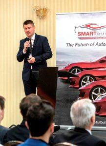 Proresult Konferencja Smart Auto